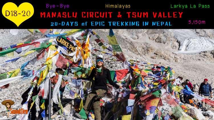 วันธงชัยข้าม Larkya La Pass ปิดทริปอย่างผู้ชนะ กับ Manaslu Circuit และ Tsum Valley (9)